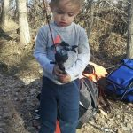 Camping Survival Guide with Children 5