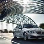 BMW 528i with xDrive 6