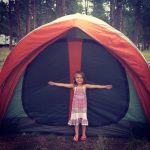 Camping Survival Guide with Children 4