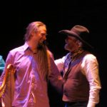 Michael Martin Murphey and the Rio Grande Band Benefit Concert at Tower Theatre 2