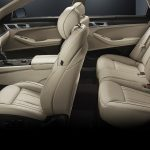 Ladin Hyundai at the Thousand Oaks Auto Mall Presents the 2016 Hyundai Genesis 2