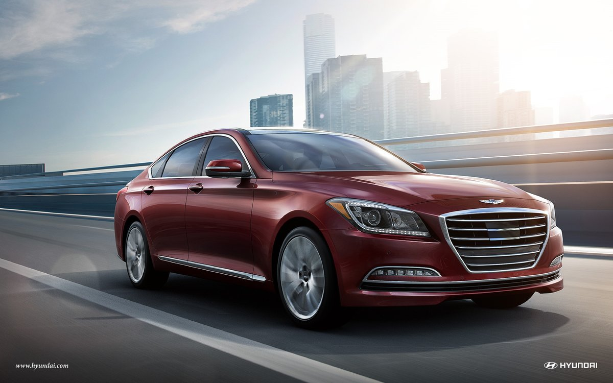 ladin hyundai at the thousand oaks auto mall presents the 2016 hyundai genesis conejo valley. Black Bedroom Furniture Sets. Home Design Ideas