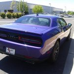 The 2016 Dodge Challenger