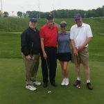 Patriot Outreach Golf Tournament 11