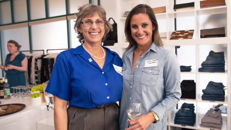 Women's Entrepreneur Reception at Willow in Boulder. 7