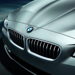 BMW 528i with xDrive 4