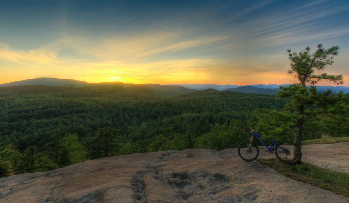 Asheville: The East Coast's Cycling Hub