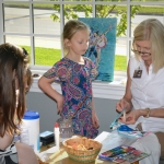 Village Church Annual Art & Hors D'oeuvres 7