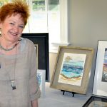 Village Church Annual Art & Hors D'oeuvres 5