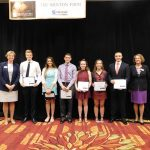 BACC Awards $3,500 in Scholarships to Local High School Students 5