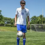 Soccer Star Trevor Cisell Shares Lessons On and Off the Field 8