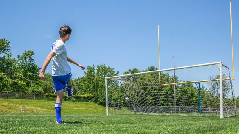 Soccer Star Trevor Cisell Shares Lessons On and Off the Field 3