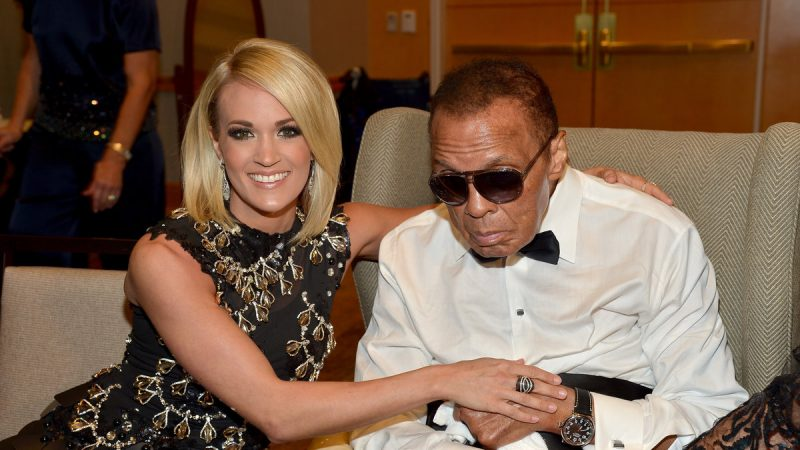 Muhammad Ali's 22nd Annual Celebrity Fight Night 5