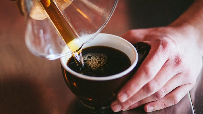 Third World Coffee with a Cause