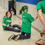 Comcast Enlists Volunteers for Community Work Day 3