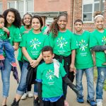 Comcast Enlists Volunteers for Community Work Day 2