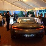 STL Motorcars Holds Aston Martin 