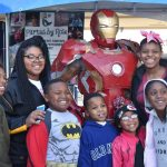 Costumed Walk Raises Funds for Make-a-Wish® 2