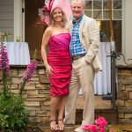 Karmen's Kentucky Derby Party 14
