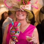Karmen's Kentucky Derby Party 13