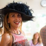 Karmen's Kentucky Derby Party 9