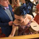 Karmen's Kentucky Derby Party 8