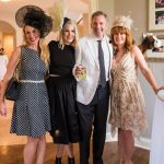 Karmen's Kentucky Derby Party 7