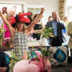 Karmen's Kentucky Derby Party 2