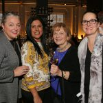 Les Dames d'Escoffier Hosts a Platinum 
