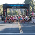 Meseret Defar, Joshua Cheptegei Prevail at Carlsbad 5000 1