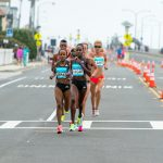 Meseret Defar, Joshua Cheptegei Prevail at Carlsbad 5000 4