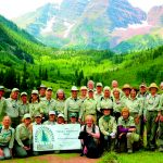 The Volunteer Rangers of the Forest Conservancy 3