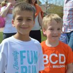 Boulder Country Day Schools 3rd Annual Shields Family Fun Run 4