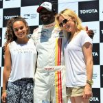 Long Beach Toyota Grand Prix Pro/Celebrity Race Dads 9