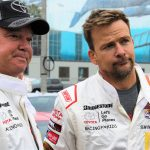 Long Beach Toyota Grand Prix Pro/Celebrity Race Dads 7