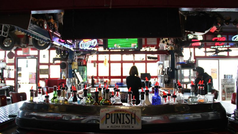 A Bar and Diner with Soul 1