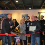 Parker Area Ribbon Cuttings 2