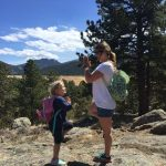 Camping Survival Guide with Children 2