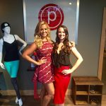 Pure Barre Grand Opening and Ribbon Cutting 2