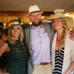"Boulder Lifestyle's 4th Annual ""Derby Days"""