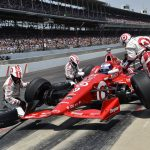 100th Running of the Indy 500 3