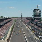 100th Running of the Indy 500 1