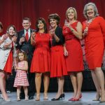 Go Red For Women Luncheon 2