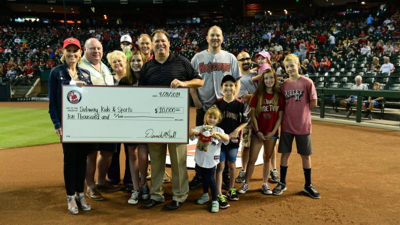 Subway Kids & Sports making a positive impact on Arizona youth 5