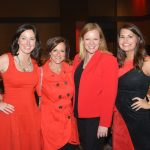 Go Red For Women Luncheon 1
