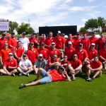 Scottsdale Active 20-30 Club's Brokers for Kids and Agents Benefitting Children Event 3
