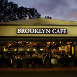 For Brooklyn Cafe's Trump, Fathering is Main Course 3