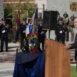Honoring Chandler Police Department Law Enforcement Officers