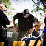Honoring Chandler Police Department Law Enforcement Officers 3