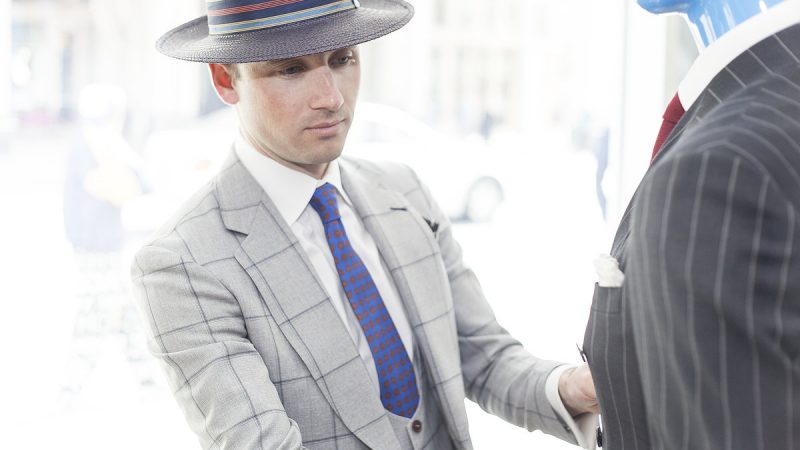 Men's Summer Fashions - Upcoming Trends